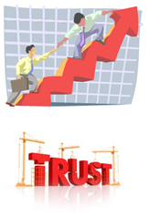 Conflict Resolution Training Course:Trust